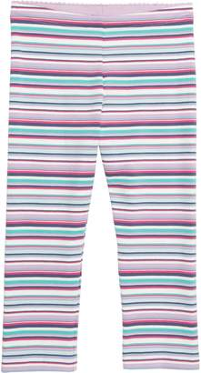 Tea Collection Stripe Caprili Leggings