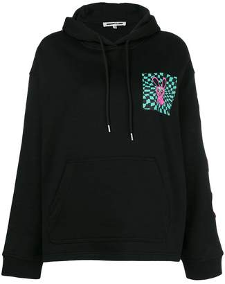 McQ Acid Bunny hoodie
