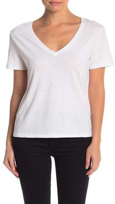 BP V-Neck Short Sleeve Tee