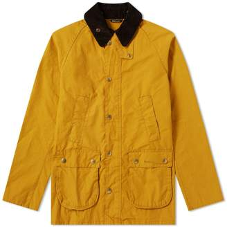 Barbour Heritage Garment Dyed SL Bedale Jacket