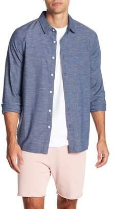 Tavik Courtland Woven Regular Fit Shirt