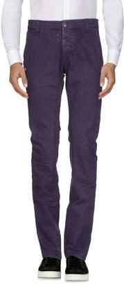 Daniele Alessandrini Casual pants - Item 36859264FV