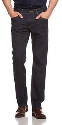 Cross Men's Jeans - Blue - W40/L32