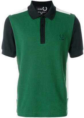 Fred Perry Tape Detail PK polo shirt