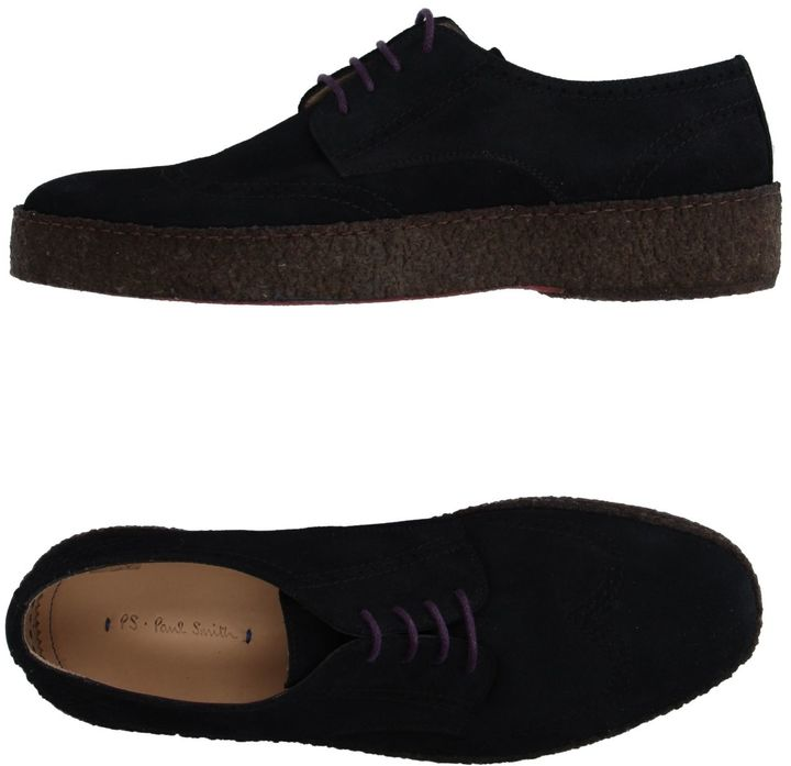 Paul SmithPS BY PAUL SMITH Lace-up shoes