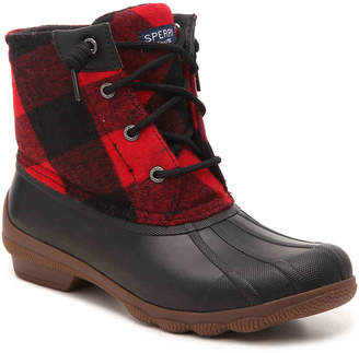 Sperry Syren Gulf Duck Boot - Women's