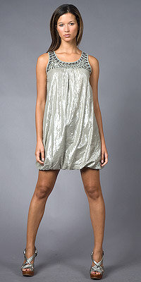 Chaudry Embellished Party Dresses