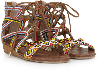 3a45a36cfa8a Sam Edelman Brown Clothing For Kids - ShopStyle UK