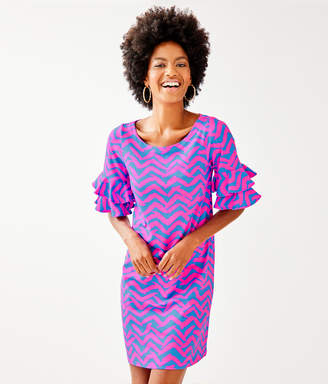 Lilly Pulitzer Lula Dress