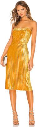 NBD Alyona Midi Dress