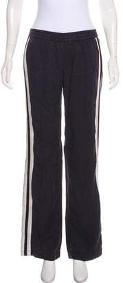 Roche St. Striped Track Pants