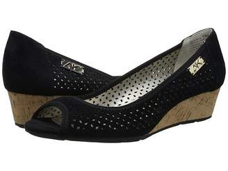 Anne Klein Cadwyn Women's Wedge Shoes