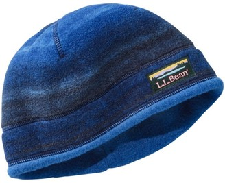 L.L. Bean L.L.Bean Kids' Mountain Classic Fleece Hat, Print