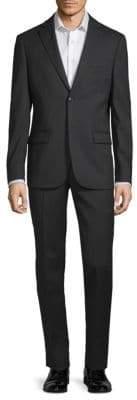 John Varvatos Classic Slim Suit