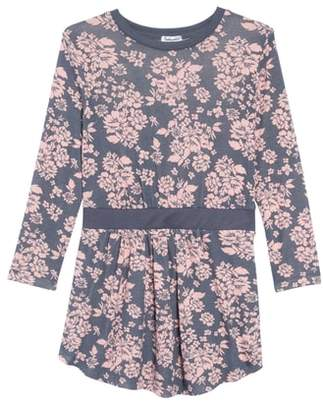 Splendid Floral Dress