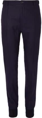 Ralph Lauren Purple Label Morley Wool Sweatpants