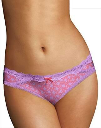 45db67ff27 Maidenform Women s Bikini Underwear