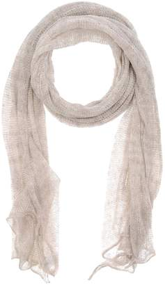 Ma Ry Ya MA'RY'YA Oblong scarves