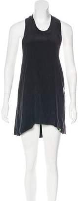 Stone_Cold_Fox Stone Cold Fox Sleeveless Mini Dress
