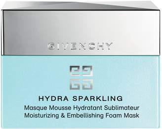 Givenchy Hydra Sparkling Moisturising and Embellishing Foam Mask