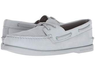 Sperry Gold A/O 2-Eye Pastel Men's Shoes