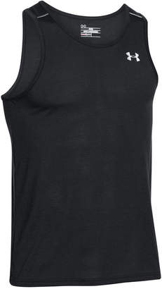 Under Armour Men Threadborne Streaker Running Singlet