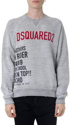DSQUARED2 Sweatshirt Sweatshirt Men