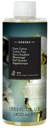 Korres Pure Cotton Showergel