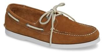 1901 Pacific Boat Shoe