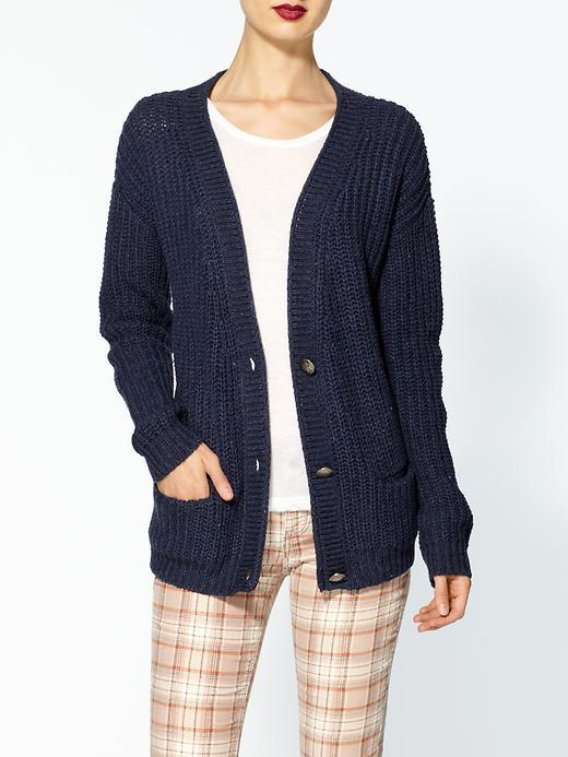 Free People My So Called Sweater