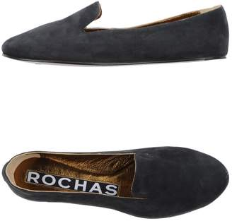 Rochas Loafers