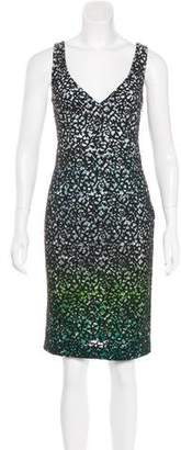 Missoni Sleeveless Lace Dress w/ Tags