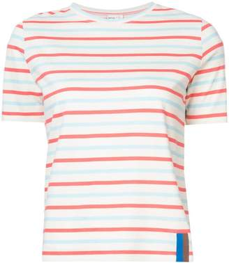 Kule Capitol xx Collection striped T-shirt