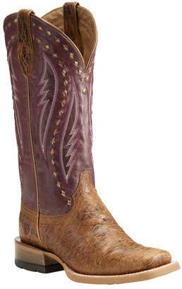 Women's Ariat Callahan Cowgirl Boot