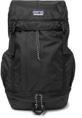 Patagonia Arbor Grand Canvas Backpack - Men - Black