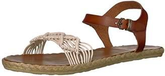 Volcom Women's Finley Huarache Sandal
