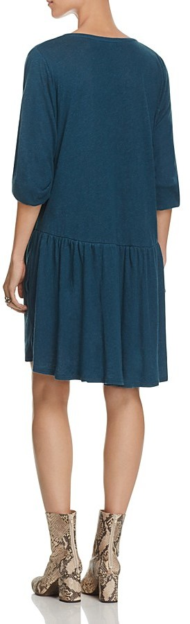 Free People Button-Up Dress 3
