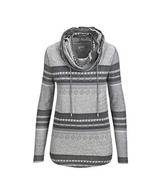 Woolrich Women's Mile Run Cowl Tunic