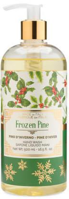 Frozen Pine Liquid Hand Soap