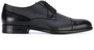 HUGO BOSS Manhattan Derby shoes