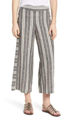 BP Stripe Linen Blend Pants