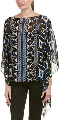 Vince Camuto Poncho
