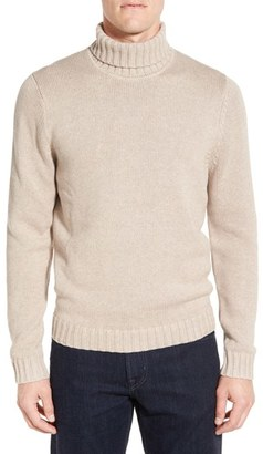 Men's Nordstrom Men's Shop Chunky Turtleneck Sweater $89.50 thestylecure.com