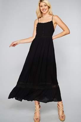 Llove Usa Black Beauty Maxi
