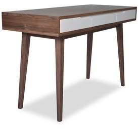 Corrigan Studio Jeffry Mid Century Modern Rectangular Desk