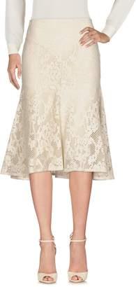 Fuzzi 3/4 length skirts - Item 35364855VC