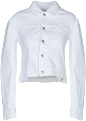 Dondup Denim outerwear - Item 42703113JN