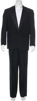 Pierre Balmain John Wool Tuxedo