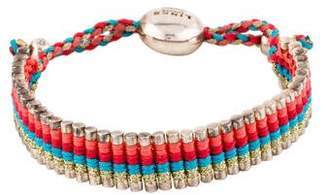 Links of London Cord Friendship Bracelet