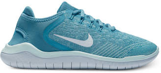 Nike Big Girls' Free Rn 2018 Running Sneakers from Finish Line